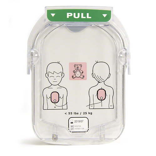 Philips HS1 AED Ped Pads