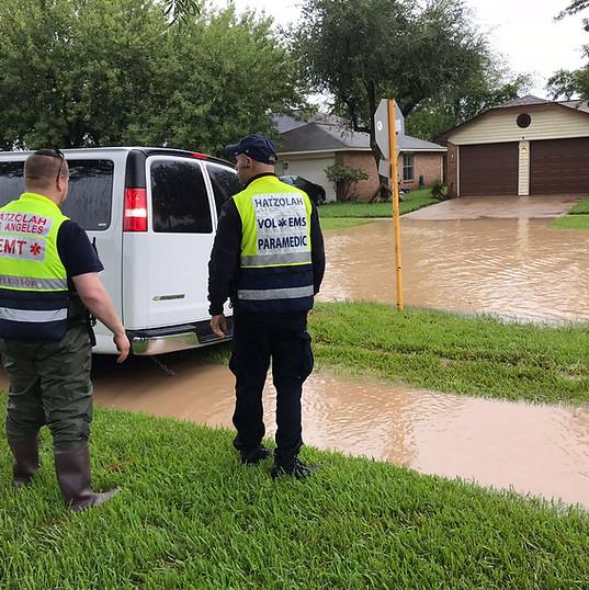 Houston Mutual Aid