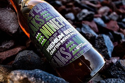 Cerveza Nine Peaks Indian Pale Ale