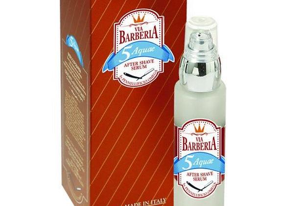 Omega Aquae Aftershave Serum