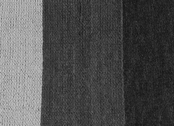 Broad Striped Scarf