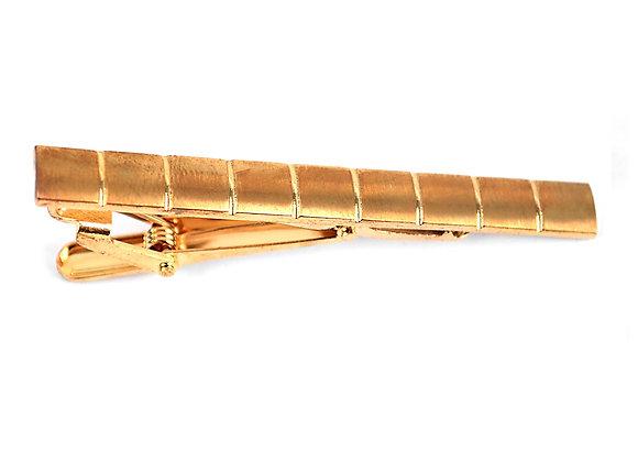 Copper Straight Tie Bar