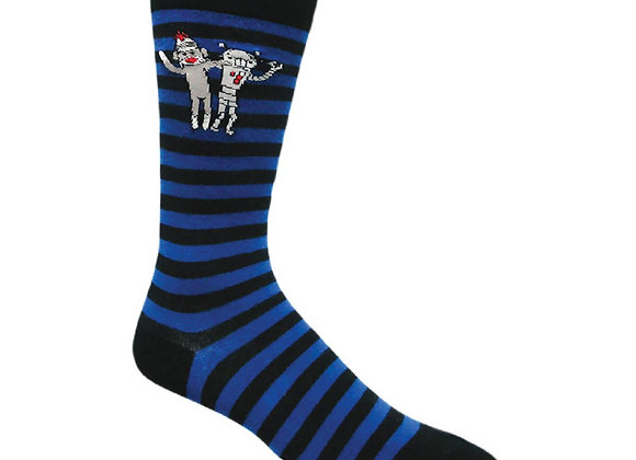 Monkey Bot Socks