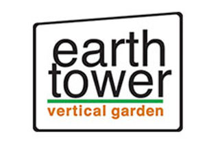 Earth Tower Mobile Logo