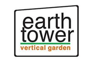 Earth Tower Mobile Logo