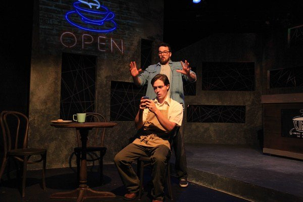 30th Annual Young Playwrights Festival