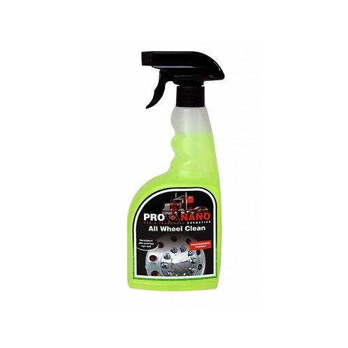 ProNano All Wheel Clean 750ml