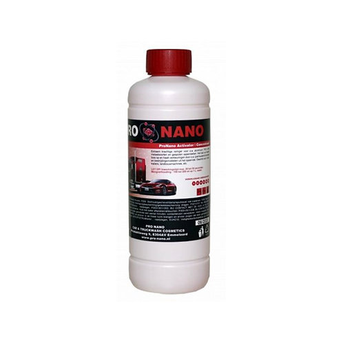ProNano Activator Car & Truck 1 Liter