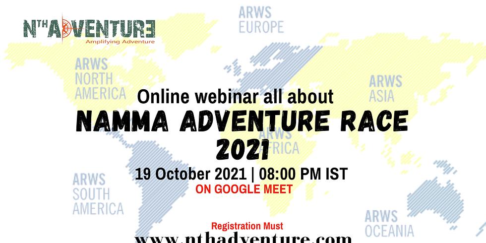 Webinar - Q&A Namma AR 2021