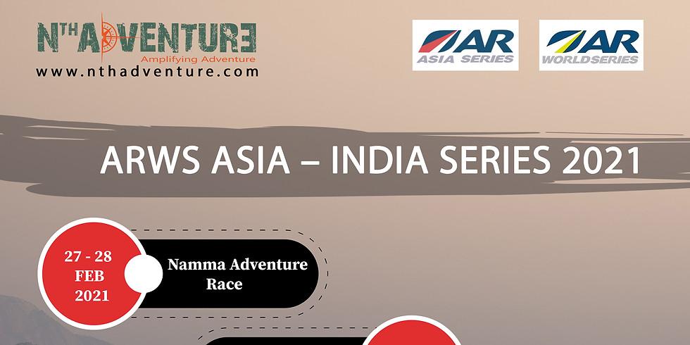 Namma Adventure Race