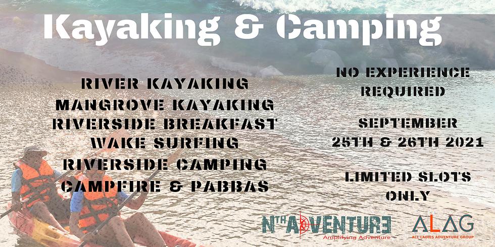 Kayaking & Camping