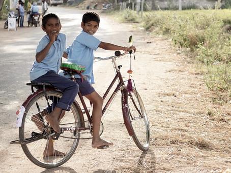 Mountain Biking - Emerging sport in India