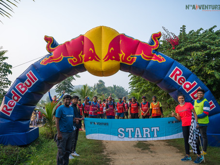 Adventure Race is back in INDIA post Lockdown