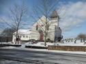 St. Paul's UME Church