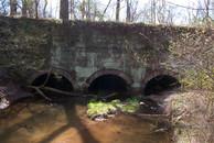 Schuylkill River Canal Aqueduct