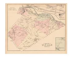 Union Township 1876
