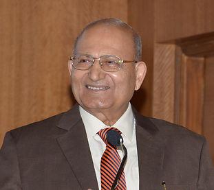 Dr. Raj S. Paroda