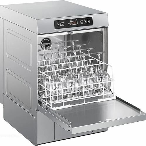 Посудомоечная машина SMEG UD522D серия TOPLINE со встроенными дозаторами моющего