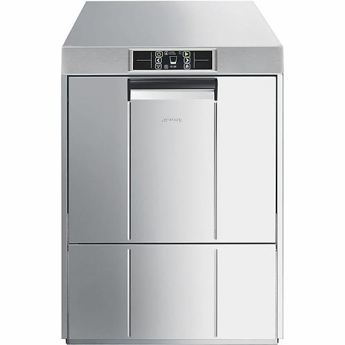 Посудомоечная машина SMEG UD520D серия TOPLINE со встроенными дозаторами моющего