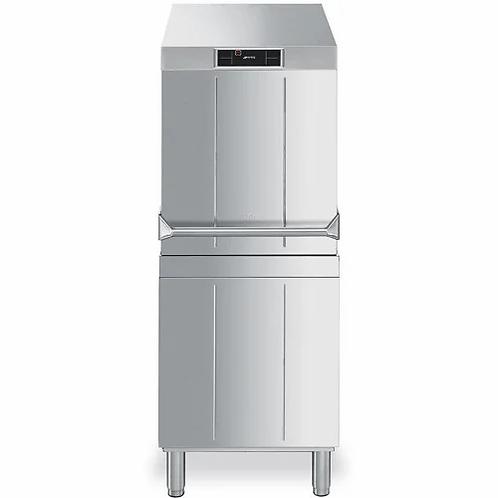 Посудомоечная машина SMEG HTY520D серия TOPLINE со встроенными дозаторами моющег
