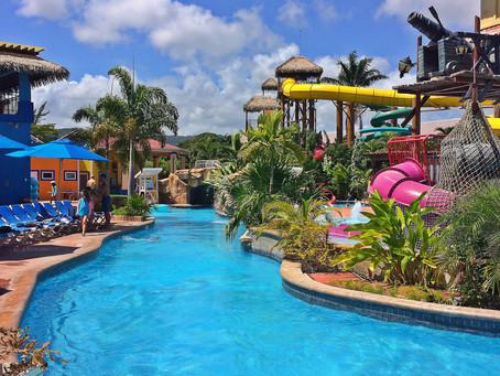 Runaway Bay Jamaica by Wendy and Jason