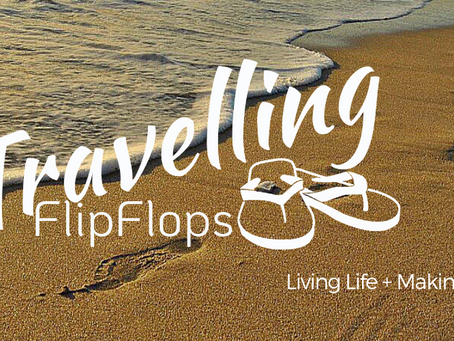 What is Travelling.FlipFlops All about?