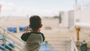 Flying with Kids during COVID-19