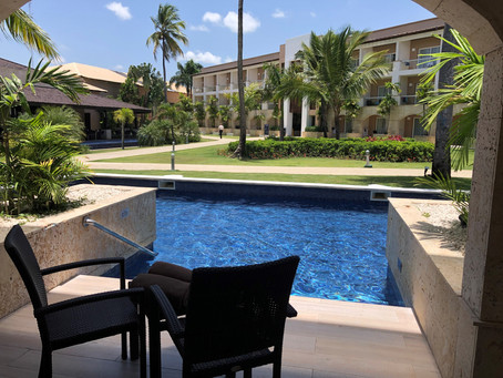 So many mixed emotions... Followers Review of the Royalton Punta Cana