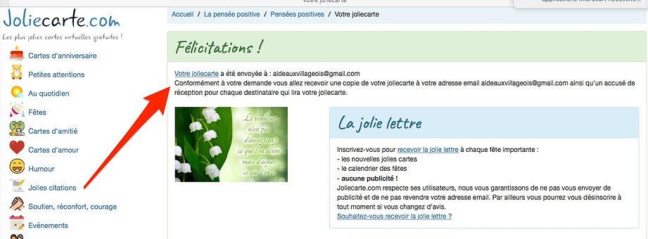 Banners_and_Alerts_et_Votre_joliecarte.j