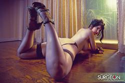 Photographer: Surgeon Studios