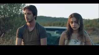 Across the Sea (2014)