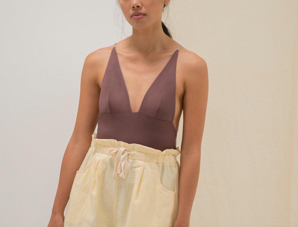 Joanne Biolinen shorts