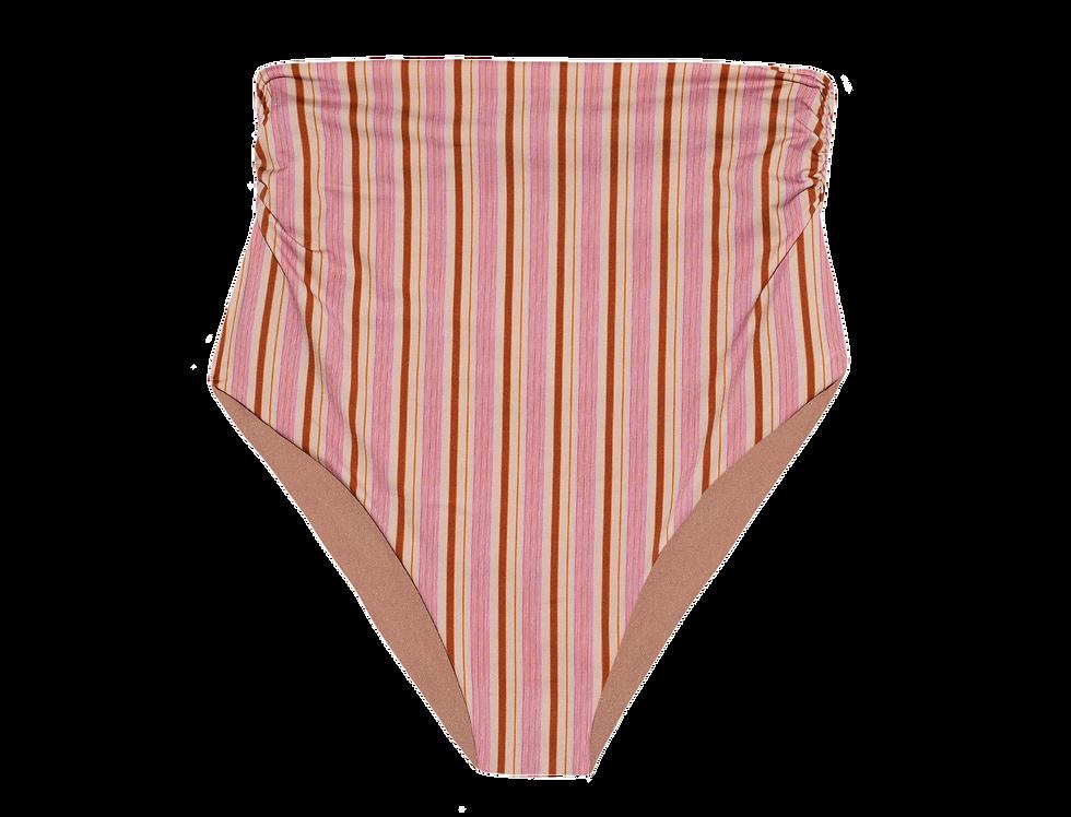 Ruth reversible bottom is a ultra high waist