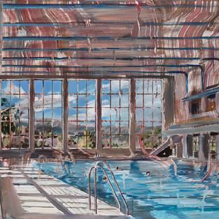 Indoor Pool | 2019