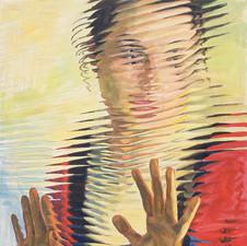 Girl in Red | 2001