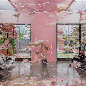 Pink Room   2020