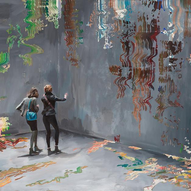 Blind Walls | 2018