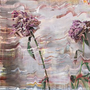 Three Flowers | 2019