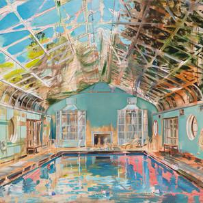 Reynolda's Pool | 2020