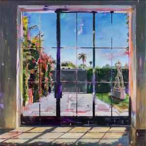 Californian Window   2020