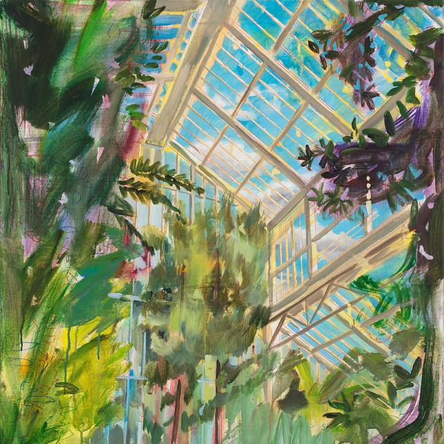 Glass Garden | 2020