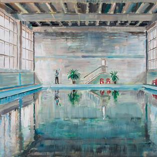 Indoor Pool | 2018