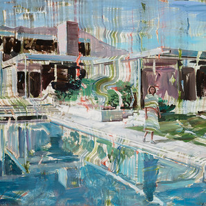 Private Pool | 2020