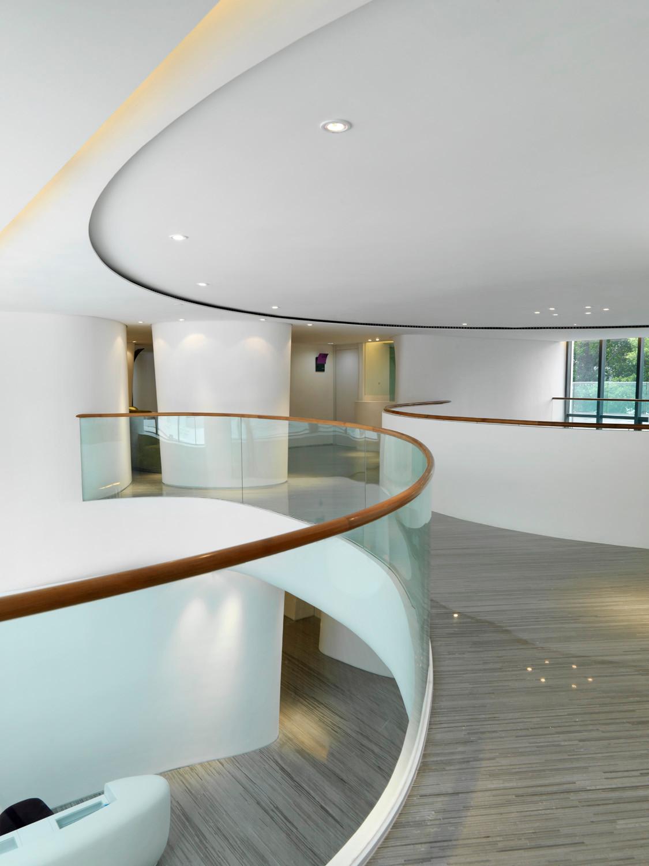 Embo Hospital   Long Tsai Design