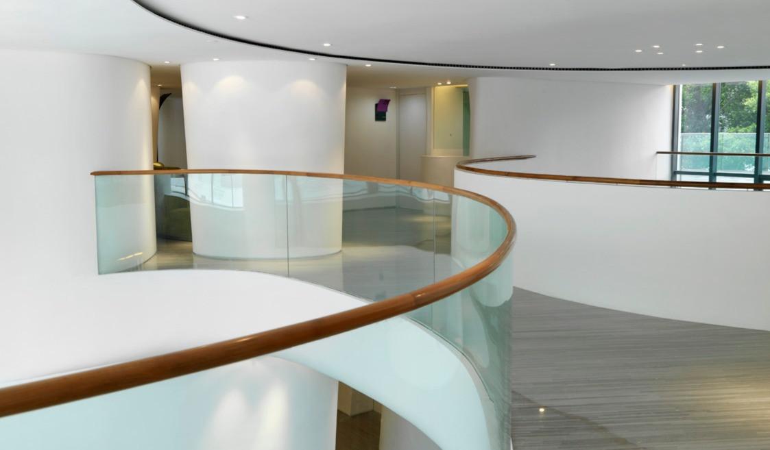 Embo Hospital | Long Tsai Design