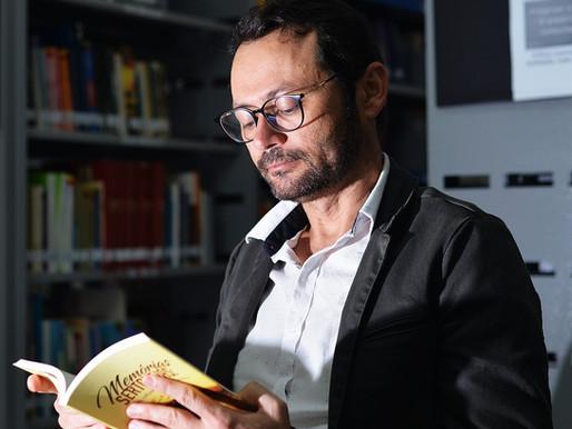 Professor, escritor, jornalista: Conheça os vários Jurani's
