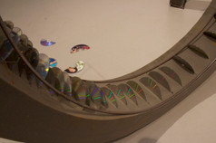 Deconstructed CD