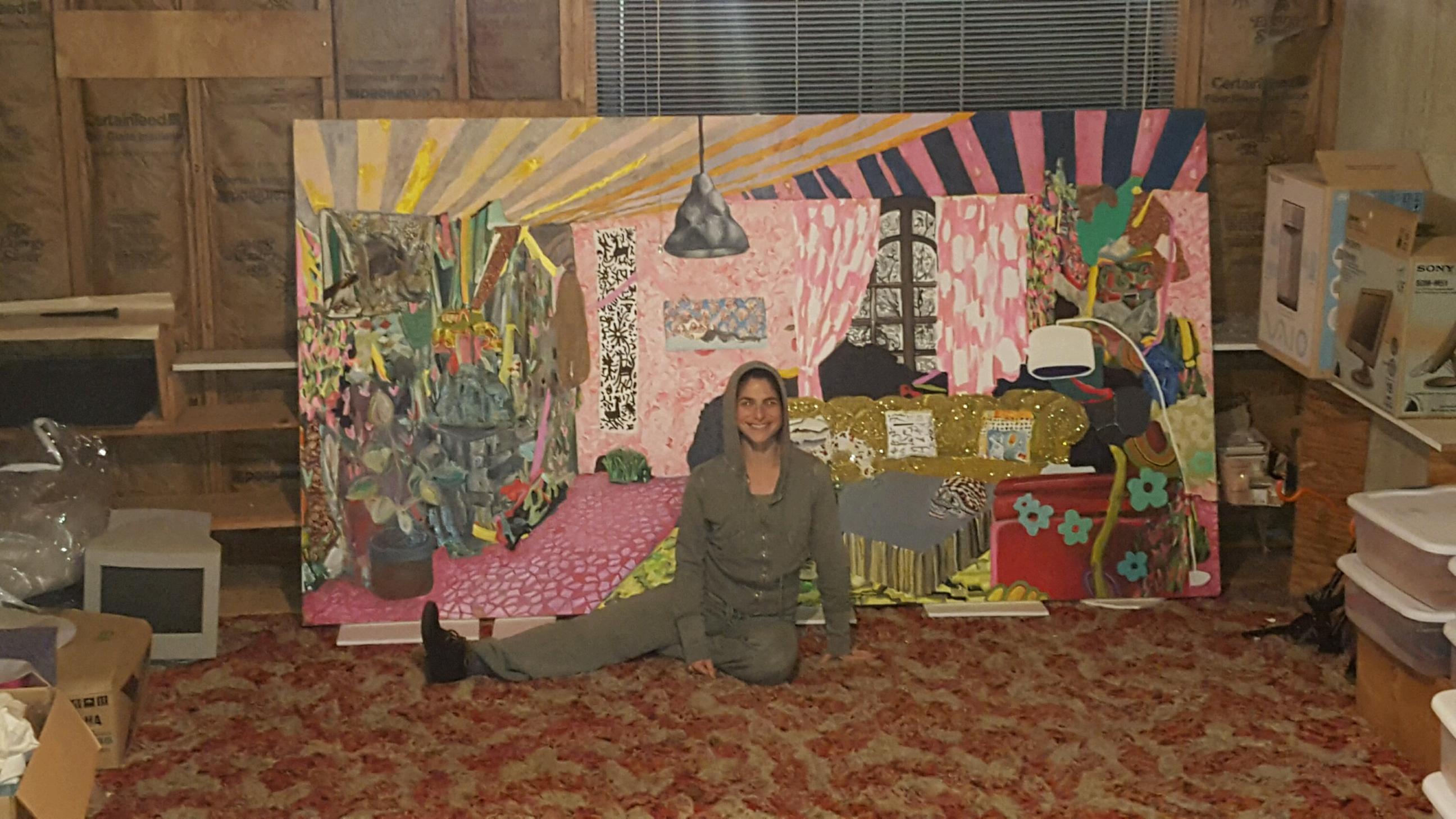 Waltham Bedroom in Manhasset 70's Ba