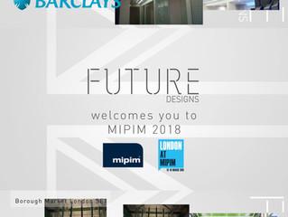 Future Designs - MIPIM