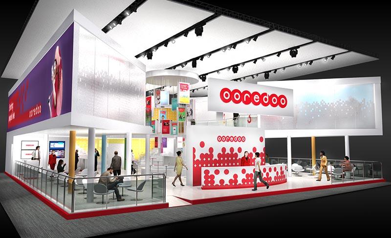Ooredoo to showcase next generation 2 [qatarisbooming.com]
